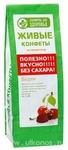 Мармелад Лакомства для здоровья желейный с вишней
