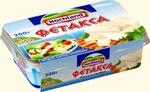 Плавленый сырный продукт Hochland ФЕТАКСА