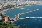 Harbor, Аланья, Турция