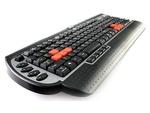 Клавиатура A4-Tech X7-G800V
