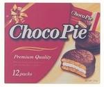 Печенье Lotte Choco Pie Чоко пай