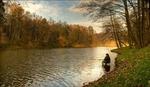 Осенняя рыбалка!