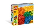5529: Базовые кубики LEGO
