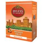Чай HYLEYS Плод страсти черный