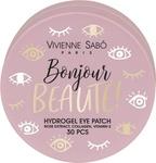 Патчи для глаз Vivienne Sabo Bonjour beaute