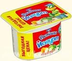 Йогурт Danone Растишка Яблоко+Груша