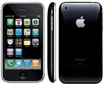 Телефон Apple Iphone 3g