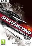 """Игра """"Split/Second: Velocity"""""""