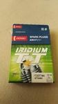 Denso свечи Iridium TT