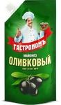 Майонез Оливковый ГастрономЪ