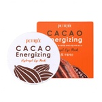 Патчи Petitfee Cacao Energizing Hydrogel Eye Patch