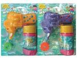 Игрушка с мыльными пузырями Слон музыкальный Веселая затея