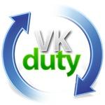 VkDuty бесплатная программа для накрутки Вконтакте