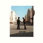 "Альбом ""Wish You Were Here"" Pink Floyd"