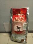 Meradog Pure Fresh Meat