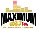 """Радиостанция """"Максимум"""""""