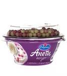 Йогурт Савушкин  Апети со вкусом пломбира и рисовы