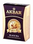 Чай Акбар крупнолистовой