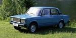 Автомобиль LADA (ВАЗ) 2107, 1982 г.