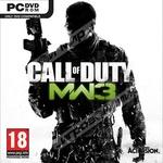 "Игра ""Call of duty: modern warfare 3"""