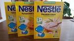 Безмолочные каши  Nestle для первого прикорма