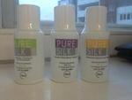 Средство для волос Pure Silk Кератиновый комплекс