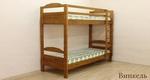 """Кровать двухъярусная Фабрика """"33 кровати"""" Винкель"""