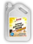 BAMi - средство для мытья полов из ламината