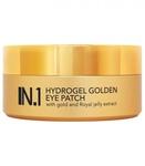 Патчи для глаз Hydrogel Golden Eye Patchwid N.1