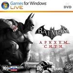 "Игра ""Batman: Arkham City"""