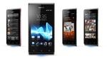 Телефон Sony Xperia J