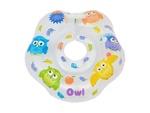 Надувной круг на шею для плавания Owl ROXY KIDS