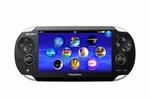 Игровая приставка Sony PS Vita