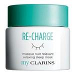 "Ночная маска для лица ""Релакс"" Clarins My Clarins Re-Charge Relaxing Sleep Mask"