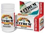 Витамины Витрум (Vitrum)