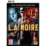 """Игра """"L.A.Noire"""""""