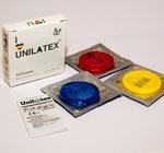 Презервативы Unilatex Multifruits