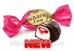 Конфеты SOUFFLE Luxe малина