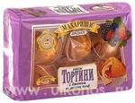 Кексы Махариши с Лесными ягодами 200г