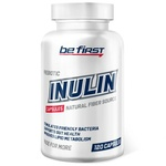 Be First Inulin, 120 капсул