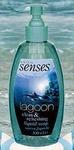 Мыло жидкое Senses Морская лагуна