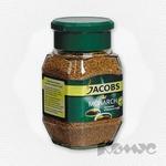 Растворимый кофе Jacobs