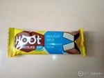 Батончик Алтай Hoot с молочной нугой