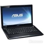 Ноутбук ASUS K42J