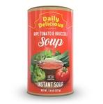 Дейли Делишес суп из спелых томатов Coral Club