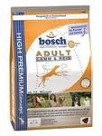 Корм для собак Bosch ADULT с рисом и ягненком