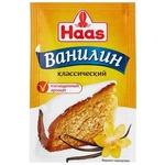 "Ванилин классический ""Haas"""