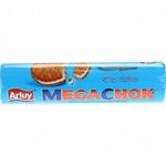 Печенье песочное «Megachok Arluy» со вкусом ванили
