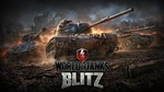 "Игра ""World of Tanks Blitz"""