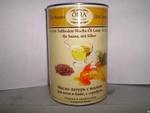 Масло-лазурь с воском OLIA (ОЛИЯ) 2050
